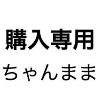こーちゃんままさん専用(その他)