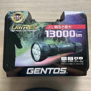 ジェントス(GENTOS)の★ジェントス UT-618R★(ライト/ランタン)