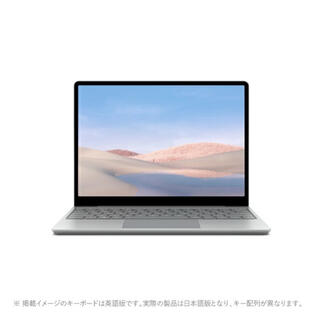 Microsoft - Microsoft THH-00020 Surface Laptop Go