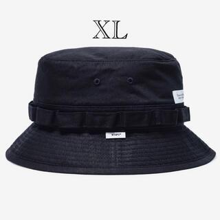 W)taps - 21SS WTAPS JUNGLE HAT BLACK XL