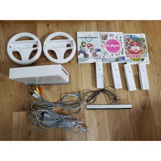Wii - Wiiセット