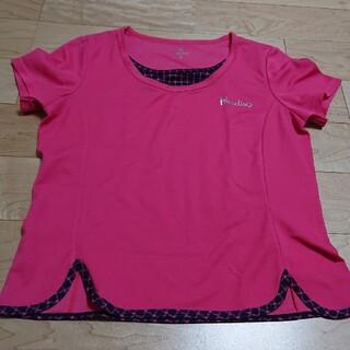 パラディーゾ(Paradiso)のパラディーゾ  テニスゲームシャツ(ウェア)