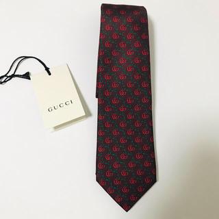 Gucci - 【新品・未使用】GUCCI  グッチ ネクタイ