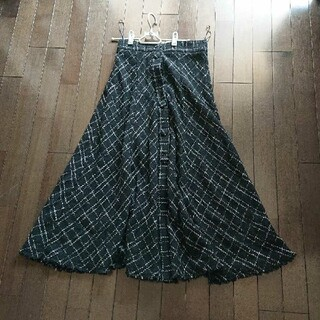 ZARA - ZARA ツイード スカート
