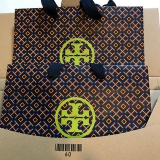 トリーバーチ(Tory Burch)のトリーバーチのショップ袋(ショップ袋)