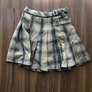 lovetoxic - スカート