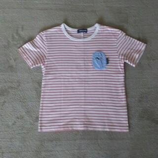 クレードスコープ(kladskap)のクレードスコープ Tシャツ 110(Tシャツ/カットソー)