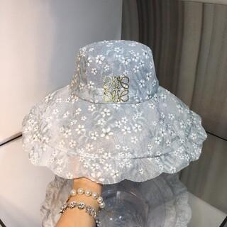 LOEWE - 素敵✩ロエベLOEWE 帽子/ハットレディース日焼け防止