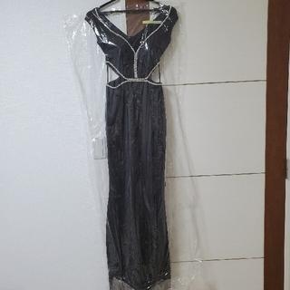Andy - 【美品】IRMAウエストサイドカットドレス