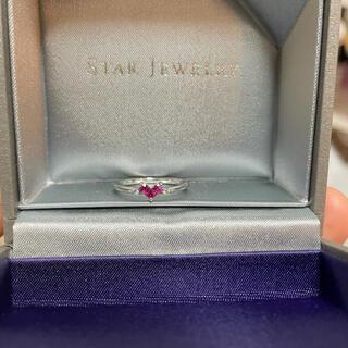 STAR JEWELRY - star jewelry リング