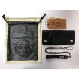 TENDERLOIN - TENDERLOIN テンダーロイン 財布 ウォレットチェーン 付属品あり