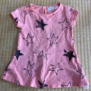 ザラキッズ(ZARA KIDS)のザラベビー zara Tシャツ(Tシャツ)