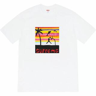 シュプリーム(Supreme)のSupreme Dunk Tee Spring Tee シュプリーム(Tシャツ/カットソー(半袖/袖なし))