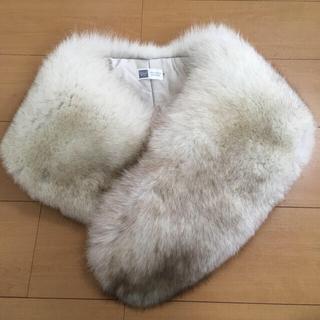 サガフォックス ショール 成人式 振袖 着物 フォーマル【 SAGA FOX 】
