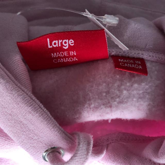 Supreme(シュプリーム)のLサイズ Supreme FTP Arc Hooded Sweatshirt メンズのトップス(パーカー)の商品写真