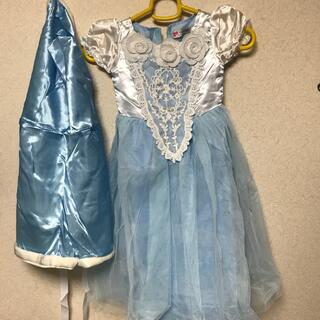コスプレ ドレス 110サイズ