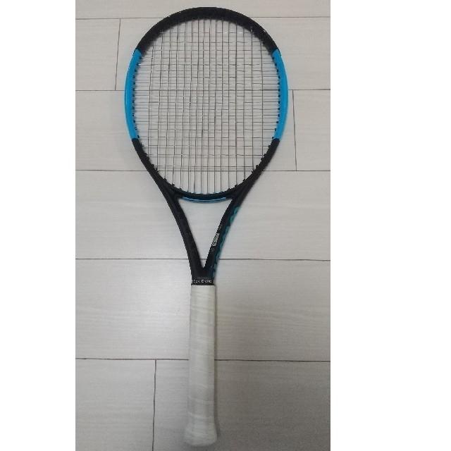 wilson(ウィルソン)のWilson ULTRA100cv  スポーツ/アウトドアのテニス(ラケット)の商品写真