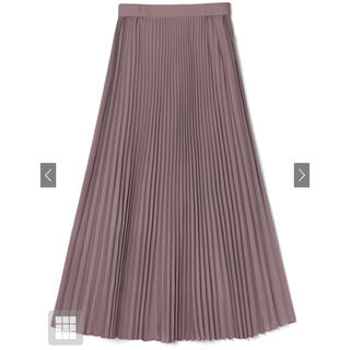 GRL - プリーツロングスカート