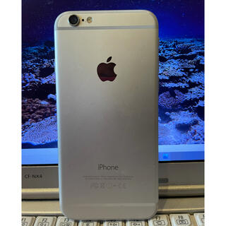 Apple - iPhone6 64GB ジャンク