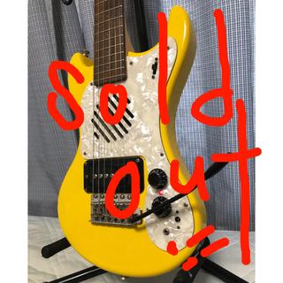 マリンライダー(エレキギター)