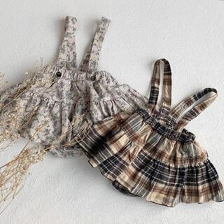 Caramel baby&child  - monbebe スカート