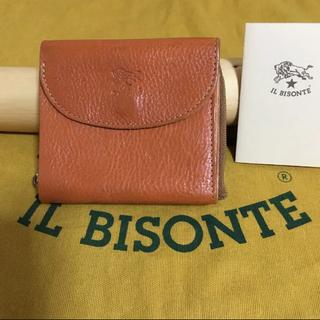 イルビゾンテ(IL BISONTE)のIL BISONTE(イルビゾンテ)  ★折り財布★   (財布)