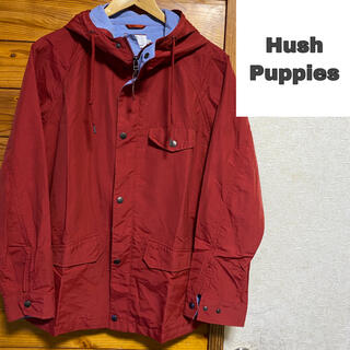 Hush Puppies - hush puppies  マウンテンパーカー