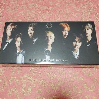 防弾少年団(BTS) - BTS THE BEST OF 防彈少年団 KOREA EDITION