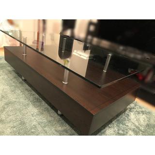 ニトリ - センターテーブル(引き出し付き)