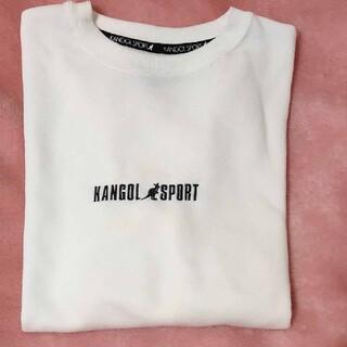 KANGOL - カンゴール  トレーナー   メンズMサイズ