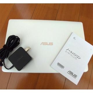ASUS - ASUS ノートパソコン X200M