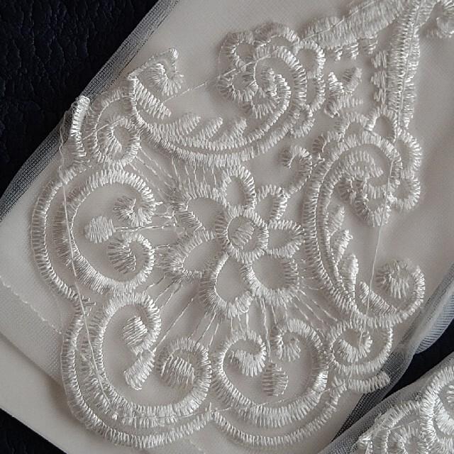 ウェディング グローブ  レディースのファッション小物(手袋)の商品写真