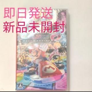Nintendo Switch - Switch マリオカート8 デラックス