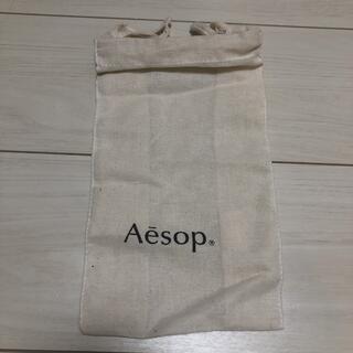 Aesop - Aesop 巾着 27×15