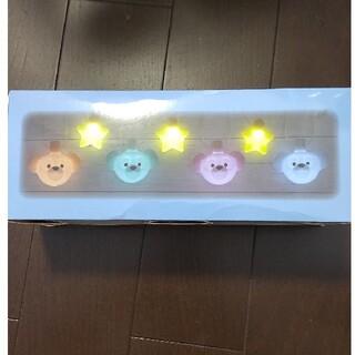 Disney - 新品♡ディズニー♡ダッフィー♡デコレーションライト♡