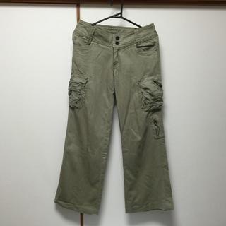 ダブルスタンダードクロージング(DOUBLE STANDARD CLOTHING)のダブスタカーゴパンツ(ワークパンツ/カーゴパンツ)