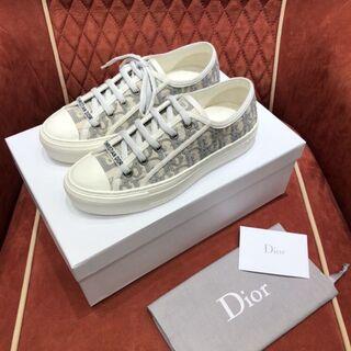 Dior デイオール スニーカー