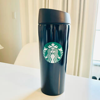 Starbucks Coffee - スターバックス 新品 タンブラー ブラック
