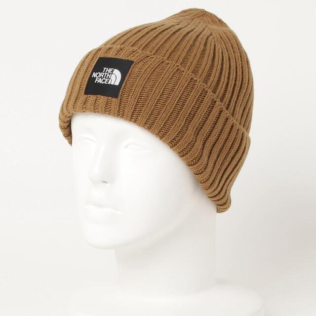 THE NORTH FACE(ザノースフェイス)のTHE NORTH FACE ニット帽 レディースの帽子(ニット帽/ビーニー)の商品写真