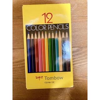 トンボエンピツ(トンボ鉛筆)のトンボ 12COLOR色鉛筆(色鉛筆)