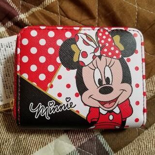 ミニーマウス - ミニーマウス お財布