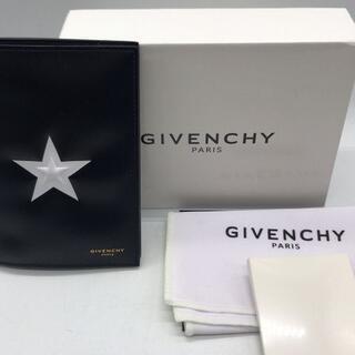 ジバンシィ(GIVENCHY)の【新品・未使用】GIVENCHY ジバンシー パスポートケース 正規品(その他)