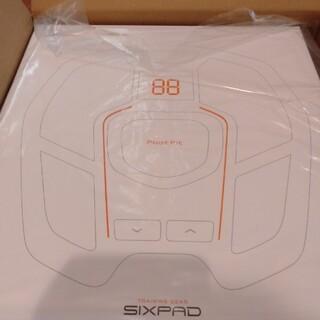 SIXPAD フットフィット 新品未開封