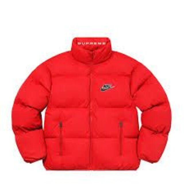 Supreme(シュプリーム)のSupreme®/Nike® Reversible Puffy Jacket メンズのジャケット/アウター(ダウンジャケット)の商品写真