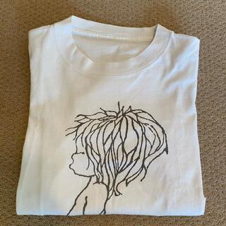 ヤエカ(YAECA)のノモト  シンヤ 亜土ちゃんT(Tシャツ/カットソー(半袖/袖なし))