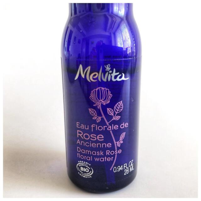 Melvita(メルヴィータ)の【新品未使用】メルヴィータ 化粧水 &ネクターデローズクリーム コスメ/美容のスキンケア/基礎化粧品(化粧水/ローション)の商品写真