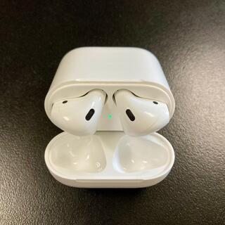 Apple - AirPods 初代 動作確認済み