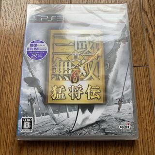 プレイステーション3(PlayStation3)の真・三國無双6 猛将伝 PS3(その他)