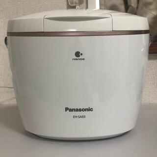 Panasonic - パナソニック スチーマー ナノケア