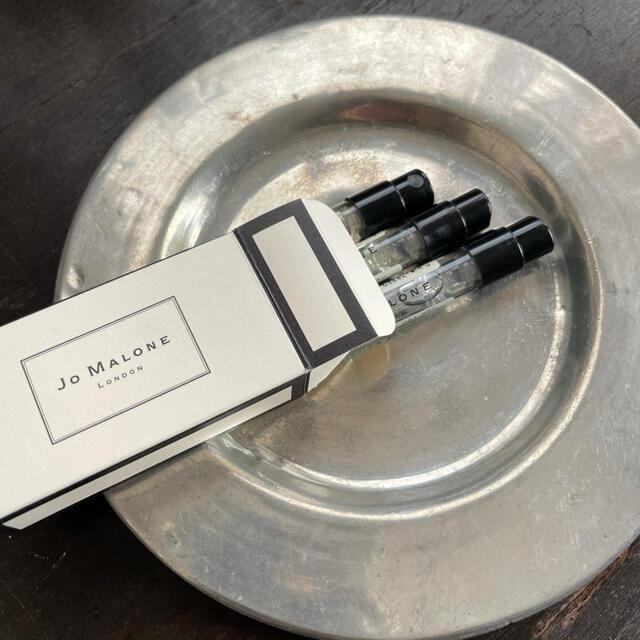 Jo Malone(ジョーマローン)のJO MALONE 【お値下げしました】 コスメ/美容の香水(ユニセックス)の商品写真